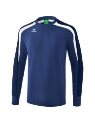 ERIMA Kinder / Herren Liga 2.0 Sweatshirt LIGA LINE 2.0 new navy/dark navy/weiß