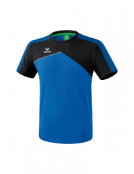ERIMA Kinder / Herren Premium One 2.0 T-Shirt PREMIUM ONE 2.0 new royal/schwarz/weiß