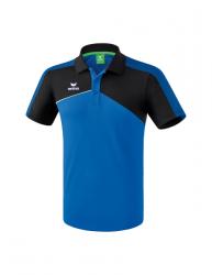 ERIMA Kinder / Herren Premium One 2.0 Poloshirt PREMIUM ONE 2.0 (2% Zusatzrabatt bei Vorkasse ab 200,00 ¤ Bestellwert)