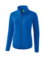 ERIMA Frauen Sweatjacke  new royal