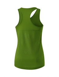ERIMA Frauen Tanktop twist of lime