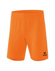 ERIMA Kinder / Herren Rio 2.0 Shorts RIO 2.0 neon orange
