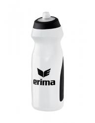 ERIMA Trinkflaschen transparent