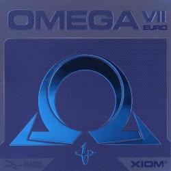 Xiom Belag Omega VII Euro