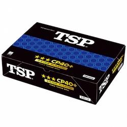 TSP Ball CP40+ 3*** 60er