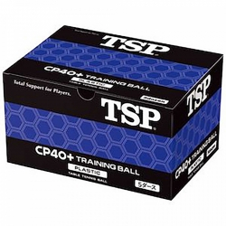 TSP Trainingsball CP40+ 60er