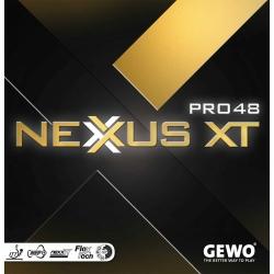 GEWO Belag Nexxus XT Pro 48