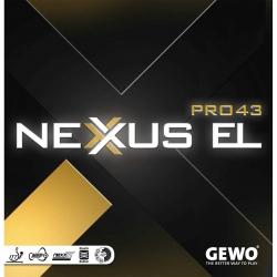 GEWO Belag Nexxus EL Pro 43