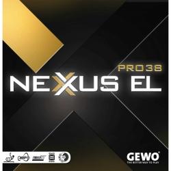 GEWO Belag Nexxus EL Pro 38