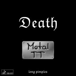 Metal TT Belag Death (Langnoppenbelag)