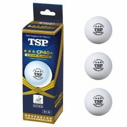 TSP Ball CP40+ 3*** 3er (+3% Zusatzrabatt)