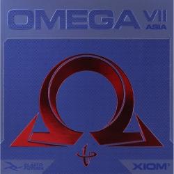 Xiom Belag Omega VII Asia