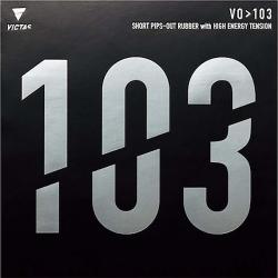 Victas Belag VO > 103 (Kurznoppe)