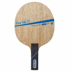 VICTAS Holz Fire Fall HC