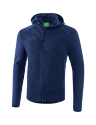 ERIMA Kinder / Herren Steppjacke new navy
