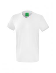 ERIMA Kinder / Herren Style T-Shirt new white