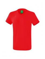 ERIMA Kinder / Herren Style T-Shirt rot