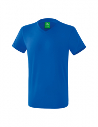 ERIMA Kinder / Herren Style T-Shirt  new royal