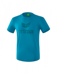 ERIMA Kinder / Herren Essential T-Shirt ESSENTIAL oriental blue/colonial blue