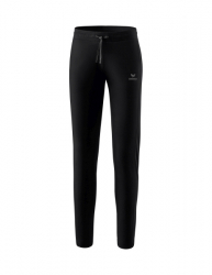 ERIMA Women Sweatpants  schwarz