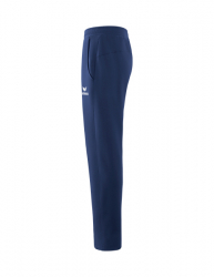 ERIMA Kinder / Herren Essential 5-C Sweatpant ESSENTIAL 5-C new navy/weiß