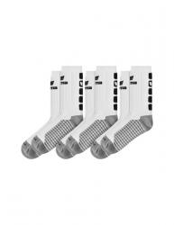 ERIMA 3-Pack CLASSIC 5-C Socken weiß/schwarz