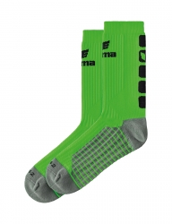 ERIMA CLASSIC 5-C Socken CLASSIC 5-C green/schwarz