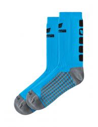 ERIMA CLASSIC 5-C Socken curacao/schwarz