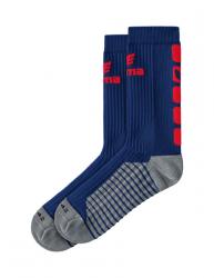 ERIMA CLASSIC 5-C Socken new navy/rot