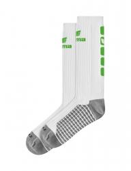 ERIMA CLASSIC 5-C Socken lang CLASSIC 5-C weiß/green