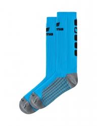 ERIMA CLASSIC 5-C Socken lang CLASSIC 5-C curacao/schwarz