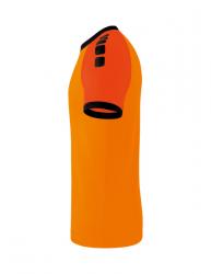 ERIMA Kinder / Herren Zenari 3.0 Trikot ZENARI 3.0 orange/mandarine/schwarz