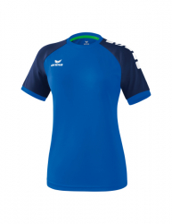 ERIMA Frauen Zenari 3.0 Trikot ZENARI 3.0 new royal/new navy