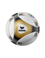 ERIMA Herren ERIMA Hybrid Match Fußbälle schwarz/gold