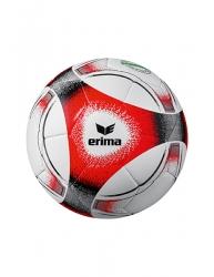 ERIMA Herren ERIMA Hybrid Training Fußbälle rot/schwarz/grau