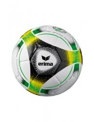 ERIMA Herren ERIMA Hybrid Lite 350 Fußbälle green/schwarz/gelb