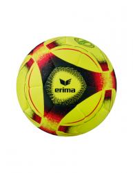 ERIMA Herren ERIMA Hybrid Indoor Fußbälle gelb/rot/schwarz