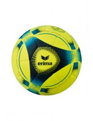 ERIMA Herren ERIMA Hybrid Indoor Fußbälle gelb/blau/schwarz