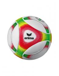 ERIMA Herren ERIMA Hybrid Futsal JNR 350 Fußbälle rot/gelb/green
