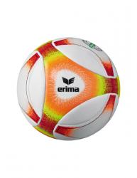ERIMA Herren ERIMA Hybrid Futsal JNR 310 Fußbälle orange/saftey yellow/rot