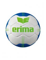 ERIMA Pure Grip No. 1 Handbälle weiß/blau
