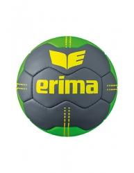 ERIMA Pure Grip No. 2 Handbälle hellgrau/green