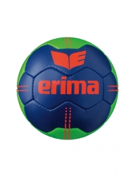 ERIMA Pure Grip No. 3 Handbälle new navy/green