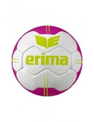 ERIMA Pure Grip No. 4 Handbälle weiß/pink