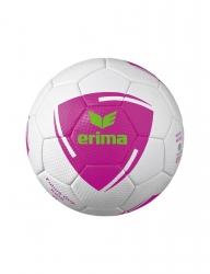 ERIMA Future Grip Kids Handbälle weiß/pink