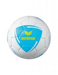 ERIMA Future Grip Kids Handbälle weiß/curacao/neon gelb