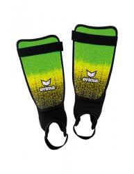 ERIMA Kinder / Herren Flex Guard Ergono  green/schwarz/gelb