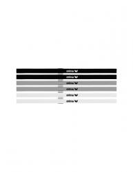 ERIMA Haarbänder 6 er Set Zubehör/Accessoires diverse