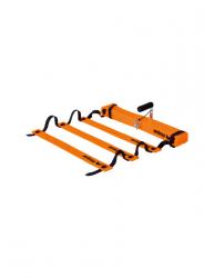ERIMA Koordinationsleiter flex Zubehör/Accessoires neon orange/schwarz