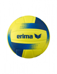 ERIMA Herren King of the Court Volleybälle gelb/blau